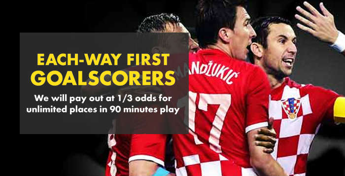 Bet365 Special Offers